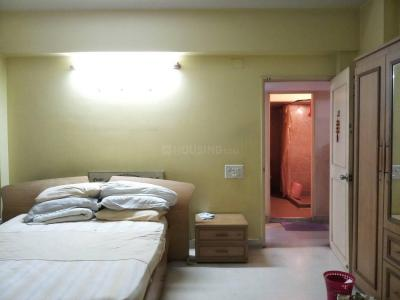 Gallery Cover Image of 1350 Sq.ft 3 BHK Apartment for rent in Ballygunge for 35000