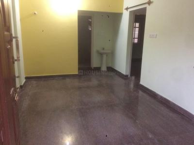 Gallery Cover Image of 900 Sq.ft 2 BHK Independent Floor for rent in Vibhutipura for 16000
