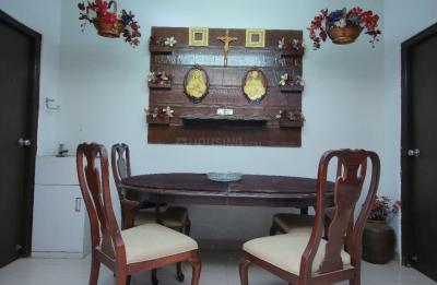 Hall Image of PG 6597281 Andheri West in Andheri West