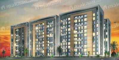 Gallery Cover Image of 925 Sq.ft 2 BHK Apartment for buy in Sushilpura for 2266250