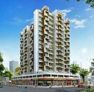 Gallery Cover Image of 1090 Sq.ft 2 BHK Apartment for buy in Ashtavinayak Heights, Taloja for 6000000