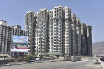 Gallery Cover Image of 825 Sq.ft 2 BHK Apartment for buy in Panvel for 6500000