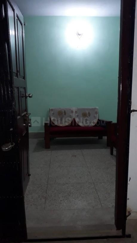Living Room Image of 820 Sq.ft 2 BHK Apartment for rent in Garia for 11000