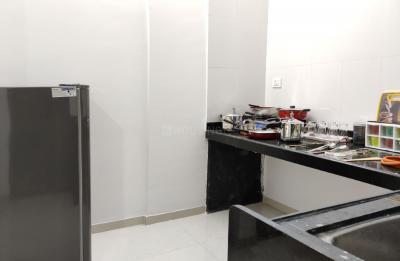 Kitchen Image of 705 A Tinsel Town in Hinjewadi