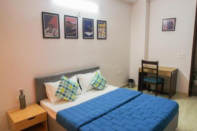 Bedroom Image of Coliving Space | Single And Double Occupancy in Sector 48