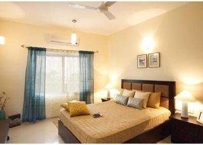Gallery Cover Image of 1075 Sq.ft 2 BHK Apartment for buy in Nehru Nagar for 6500000