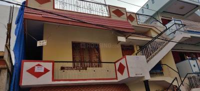 Gallery Cover Image of 1000 Sq.ft 2 BHK Independent Floor for rent in T Dasarahalli for 11000