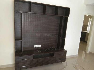 Gallery Cover Image of 1530 Sq.ft 3 BHK Apartment for rent in RR Nagar for 21000