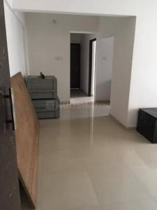 Gallery Cover Image of 430 Sq.ft 1 RK Apartment for buy in Karanjade for 2500000