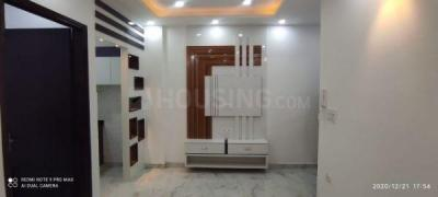 Gallery Cover Image of 650 Sq.ft 2 BHK Independent Floor for buy in Bindapur for 3500000