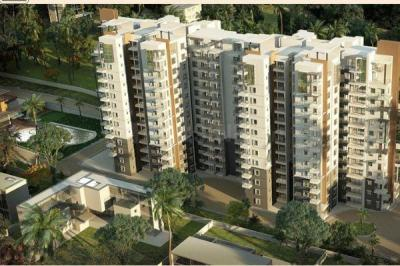 Gallery Cover Image of 1546 Sq.ft 3 BHK Apartment for buy in Emmanuel Heights, Choodasandra for 8234000
