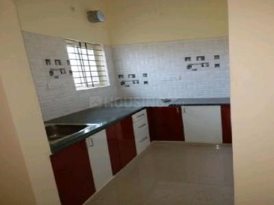 Gallery Cover Image of 500 Sq.ft 1 BHK Independent Floor for rent in Horamavu for 8000