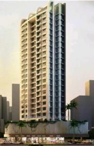 Gallery Cover Image of 650 Sq.ft 1 BHK Apartment for buy in GSA Grandeur, Malad East for 9000000