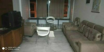 Gallery Cover Image of 1500 Sq.ft 3 BHK Apartment for rent in Nerul for 37000