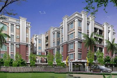 Gallery Cover Image of 1231 Sq.ft 3 BHK Apartment for buy in Haltu for 7017000