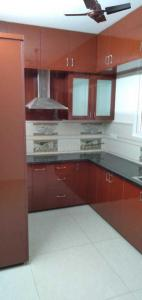 Gallery Cover Image of 1890 Sq.ft 3 BHK Apartment for rent in Kondapur for 46000
