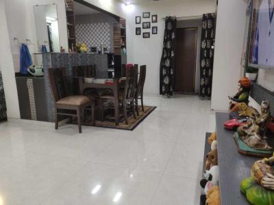 Gallery Cover Image of 1500 Sq.ft 2 BHK Apartment for buy in Kopar Khairane for 9500000