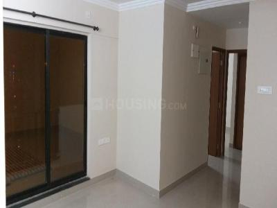 Gallery Cover Image of 640 Sq.ft 1 BHK Apartment for rent in Mira Road East for 14500