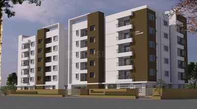 Gallery Cover Image of 1695 Sq.ft 3 BHK Apartment for buy in Moosapet for 11278500