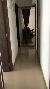 Gallery Cover Image of 810 Sq.ft 1 BHK Apartment for rent in Panvel for 7000