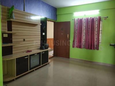 3 BHK Apartment