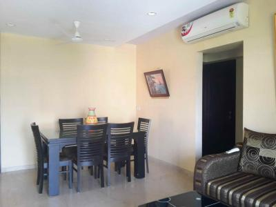 Gallery Cover Image of 1074 Sq.ft 2 BHK Apartment for rent in Wadala for 51000