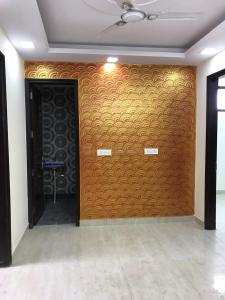 Gallery Cover Image of 900 Sq.ft 3 BHK Independent Floor for buy in Govindpuri for 3200000