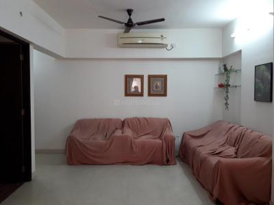 Gallery Cover Image of 1350 Sq.ft 3 BHK Apartment for rent in Bhayandarpada, Thane West for 26000
