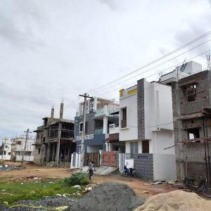 Gallery Cover Image of 1050 Sq.ft 2 BHK Independent House for buy in Selaiyur for 6752690