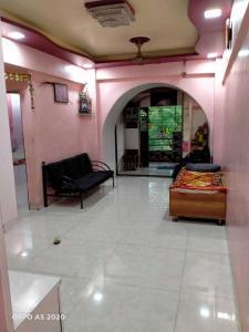 Gallery Cover Image of 1500 Sq.ft 2 BHK Apartment for buy in Kopar Khairane for 14000000