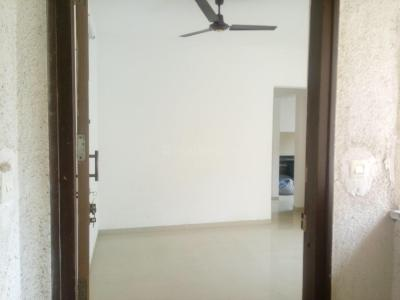 Gallery Cover Image of 585 Sq.ft 1 BHK Apartment for rent in Nilje Gaon for 10000