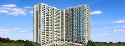 Gallery Cover Image of 840 Sq.ft 2 BHK Apartment for buy in Malad West for 13200000