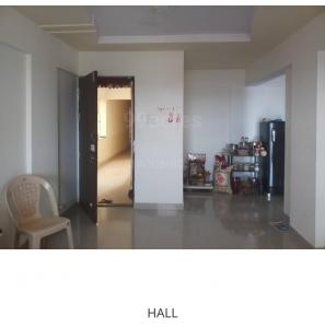 Gallery Cover Image of 965 Sq.ft 2 BHK Apartment for rent in Dighi for 13000