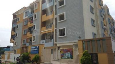 Gallery Cover Image of 1340 Sq.ft 3 BHK Apartment for rent in Gantiganahalli for 15000