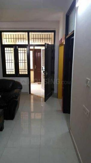 Living Room Image of 11075 Sq.ft 1 BHK Apartment for rent in AKH Royal Apartment, Sector 123 for 11000