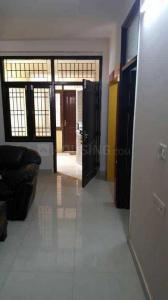 Gallery Cover Image of 11075 Sq.ft 1 BHK Apartment for rent in AKH Royal Apartment, Sector 123 for 11000
