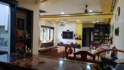 Gallery Cover Image of 2600 Sq.ft 4 BHK Apartment for buy in Kalpataru Estate, Andheri East for 62500000
