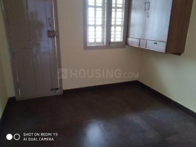Gallery Cover Image of 450 Sq.ft 1 BHK Independent House for rent in Jeevanbheemanagar for 9000