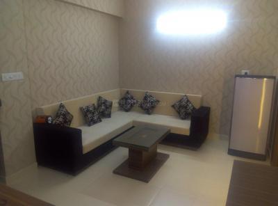 Gallery Cover Image of 519 Sq.ft 2 BHK Apartment for buy in Ghar Aangan, Manva Kheda for 1391000