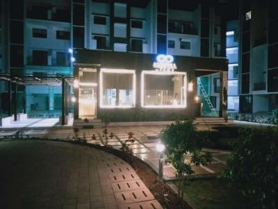 Gallery Cover Image of 540 Sq.ft 1 BHK Apartment for buy in Hillside Space, Dahiwali T. Waredi for 1900000