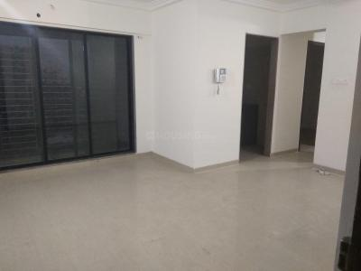 Gallery Cover Image of 1190 Sq.ft 2 BHK Apartment for rent in Ulwe for 13000