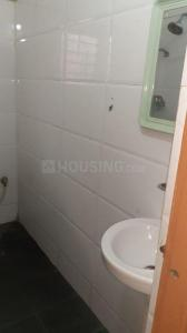 Bathroom Image of Eco House Hospitality in Jayanagar
