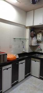 Gallery Cover Image of 960 Sq.ft 2 BHK Apartment for rent in Manik Apartment, Dadar West for 65000