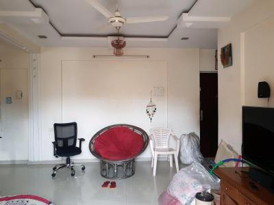 Gallery Cover Image of 1200 Sq.ft 2 BHK Apartment for rent in GK Rajaveer Palace 1 and 2, Pimple Saudagar for 22000