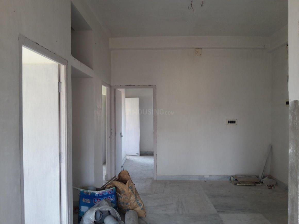 Living Room Image of 1000 Sq.ft 3 BHK Apartment for buy in Behala for 3400000