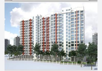 Gallery Cover Image of 828 Sq.ft 2 BHK Apartment for buy in Om Vasant Vatika, Kalyan East for 4602000