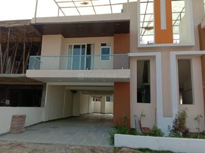 Gallery Cover Image of 1244 Sq.ft 3 BHK Independent House for buy in Amolik Residency Apartment, Sector 86 for 5340000