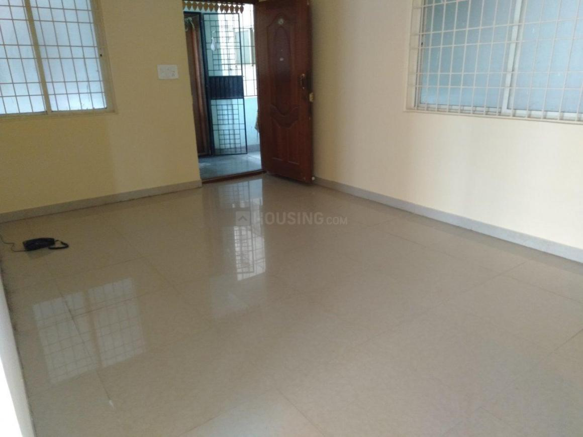 Living Room Image of 1470 Sq.ft 3 BHK Apartment for buy in Hebbal Kempapura for 6800000