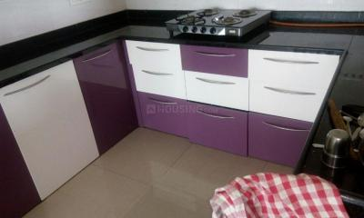 Gallery Cover Image of 1000 Sq.ft 2 BHK Apartment for rent in Parth Enclave E Building, Karve Nagar for 22000
