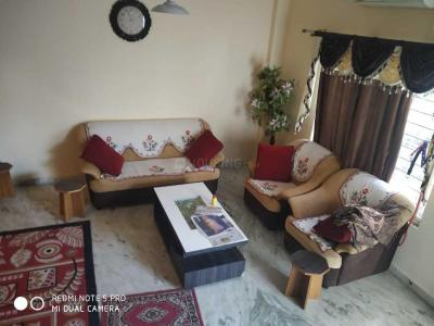 Gallery Cover Image of 1100 Sq.ft 3 BHK Independent House for buy in Ayodhya Nagar for 3900000